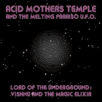 Acid Mothers Temple...
